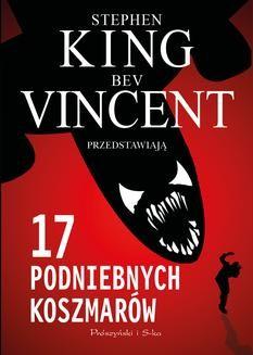 Chomikuj, ebook online 17 podniebnych koszmarów. Stephen King