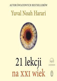 Chomikuj, ebook online 21 lekcji na XXI wiek. Yuval Noah Harari