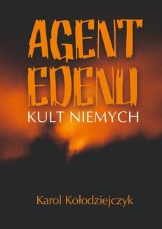 Chomikuj, ebook online Agent Edenu. Karol Kołodziejczyk