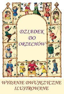 Ebook Angielski dla dzieci. Dziadek do orzechów – wydane dwujęzyczne, pięknie ilustrowane pdf