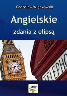 Ebook Angielskie zdania z elipsą pdf