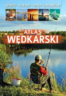 Chomikuj, ebook online Atlas wędkarski. Łukasz Kolasa