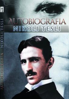 Ebook Autobiografia Nikoli Tesli pdf