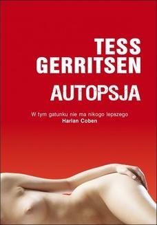Ebook Autopsja pdf