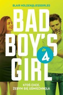 Chomikuj, ebook online Bad Boy s Girl 4. Holden Blair
