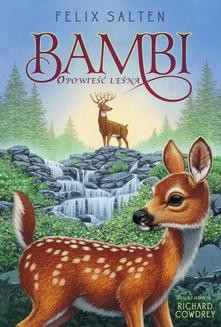 Chomikuj, ebook online Bambi. Felix Salten