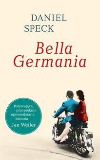 Chomikuj, ebook online Bella Germania. Daniel Speck