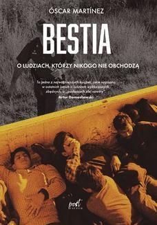 Chomikuj, ebook online Bestia. Óscar Martínez