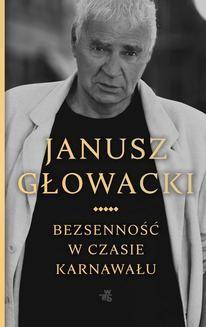 Chomikuj, ebook online Bezsenność w czasie karnawału. Janusz Głowacki