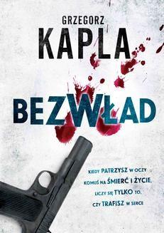Chomikuj, ebook online Bezwład. Grzegorz Kapla