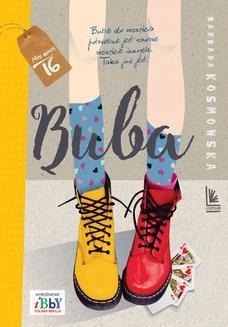 Chomikuj, ebook online Buba. Barbara Kosmowska