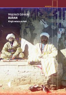 Ebook Buran. Kirgiz wraca na koń pdf