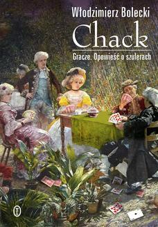 Chomikuj, ebook online Chack. Włodzimierz Bolecki