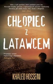 Chomikuj, ebook online Chłopiec z latawcem. Khaled Hosseini