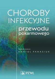 Ebook Choroby infekcyjne przewodu pokarmowego pdf