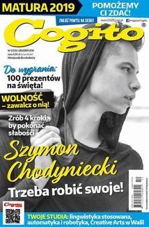 Ebook Cogito nr 12- (534) Grudzień 2018 pdf