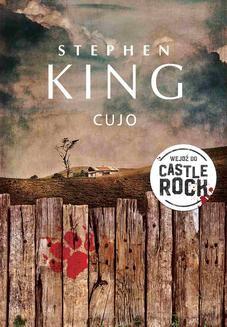 Chomikuj, ebook online Cujo. Stephen King