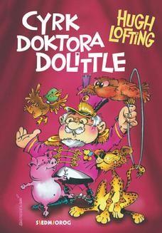 Chomikuj, ebook online Cyrk doktora Dolittle'a. Hugh Lofting