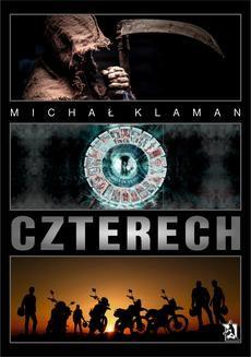 Chomikuj, pobierz ebook online Czterech. Michał Klaman
