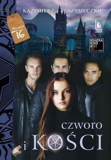 Chomikuj, ebook online Czworo i kości. Kazimierz Szymeczko