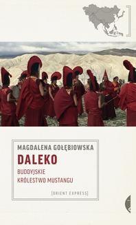 Chomikuj, ebook online Daleko. Magdalena Gołębiowska
