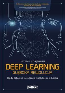 Chomikuj, ebook online Deep learning. Głęboka rewolucja. Terrence J. Sejnowski