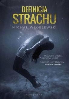 Chomikuj, ebook online Definicja strachu. Michał Wróblewski
