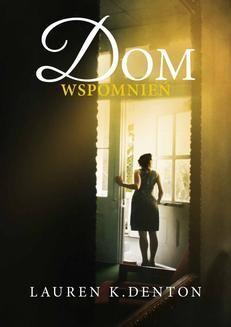 Ebook Dom wspomnień pdf