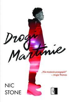 Chomikuj, ebook online Drogi Martinie. Nic Stone