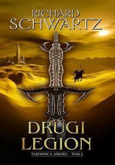 Chomikuj, ebook online Drugi Legion. Richard Schwartz