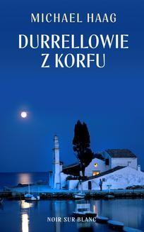 Ebook Durrellowie z Korfu pdf