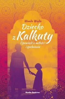 Ebook Dziecko z Kalkuty pdf