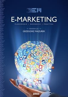 Ebook E-marketing. Strategia, planowanie, praktyka pdf