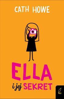 Ebook Ella i jej sekret pdf