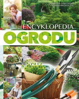 Chomikuj, pobierz ebook online Encyklopedia ogrodu. Opracowanie zbiorowe