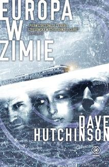 Chomikuj, ebook online Europa w zimie. Dave Hutchinson