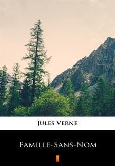 Chomikuj, ebook online Famille-Sans-Nom. Jules Verne