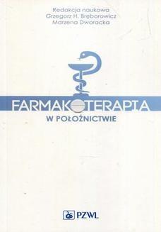 Ebook Farmakoterapia w położnictwie pdf