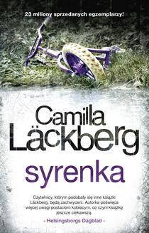 Chomikuj, ebook online Fjällbacka 6: Syrenka. Camilla Läckberg