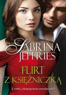 Chomikuj, ebook online Flirt z księżniczką. Sabrina Jeffries
