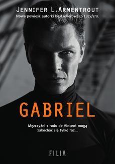 Chomikuj, ebook online Gabriel. Jennifer L. Armentrout