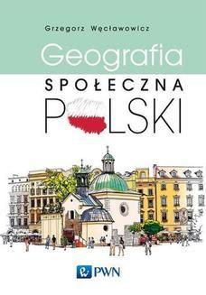 Ebook Geografia społeczna Polski pdf