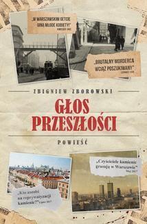 Chomikuj, ebook online Głos przeszłości. Zbigniew Zborowski