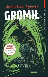 Ebook Gromił. Bractwo Wrocławskie pdf