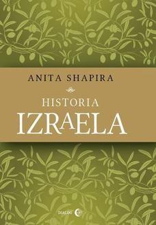 Chomikuj, ebook online Historia Izraela. Anita Shapira