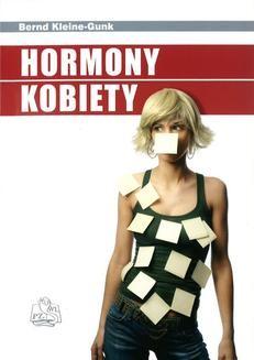 Chomikuj, ebook online Hormony kobiety. Bernd Kleine-Gunk