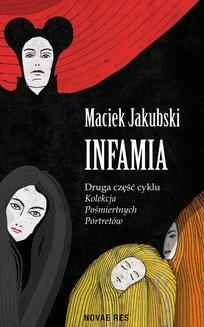 Ebook Infamia pdf