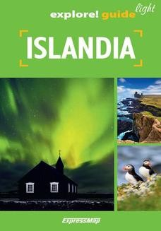 Chomikuj, ebook online Islandia light: przewodnik. Justyna Bajer