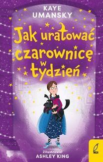 Ebook Jak uratować czarownicę w tydzień. Tom 2 pdf