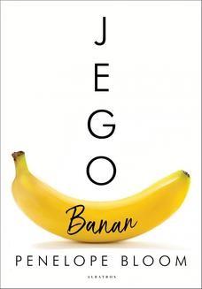Chomikuj, ebook online Jego banan. Penelope Bloom